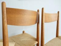 Sold/CH-36 Vintage Dining Chair by Hans J.Wegner