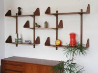 Sold/Wall Shelving Unit/Wall Unit