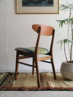 Sold Dining Chair Set