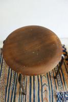 Sold/Stool