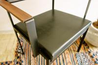Sold Arm Chair design by Cees Braakman Pastoe