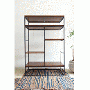 Sold/Shelf/Cabinet by Fusion Interiors