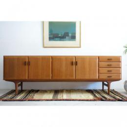 Sold/Sideboard made by Pastoe