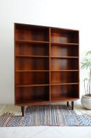 Sold/Book Shelf/Rosewood