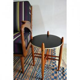 Sold/Side Table/Reversible Table
