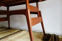 Sold/Lift up Coffee Tabel/Teak