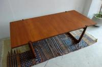 Sold/Coffee Table by Peter Hvidt&O.M.Nilsen