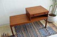 Sold/Telephone Bench