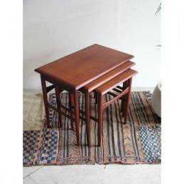 Sold/Nesting Table