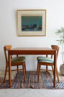 Sold/Small Dining Table